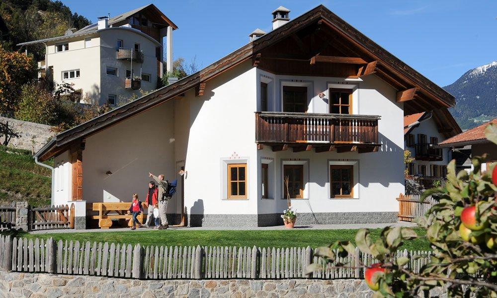 Unser neues Traumhaus für Sie